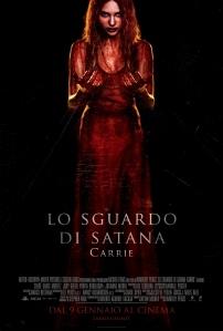Locandina italiana del remake