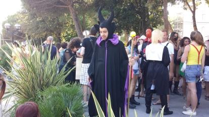 Un(?) Maleficent