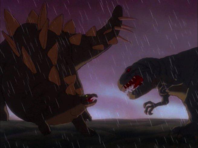 Fantasia-film-1940-stegosaurus-tyrannosaurus