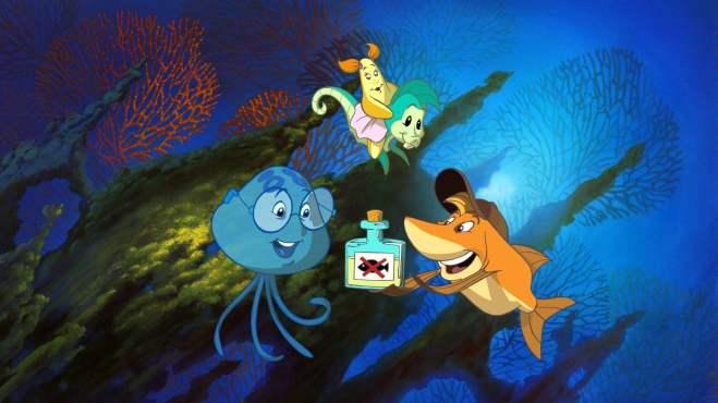 Help-i-am-a-fish-fly-chuck-stella