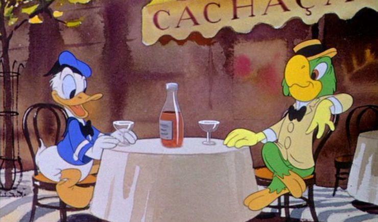 Saludos-Amigos-José-Donald