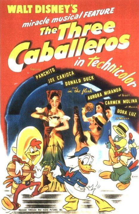 the-three-caballeros-disney-1944