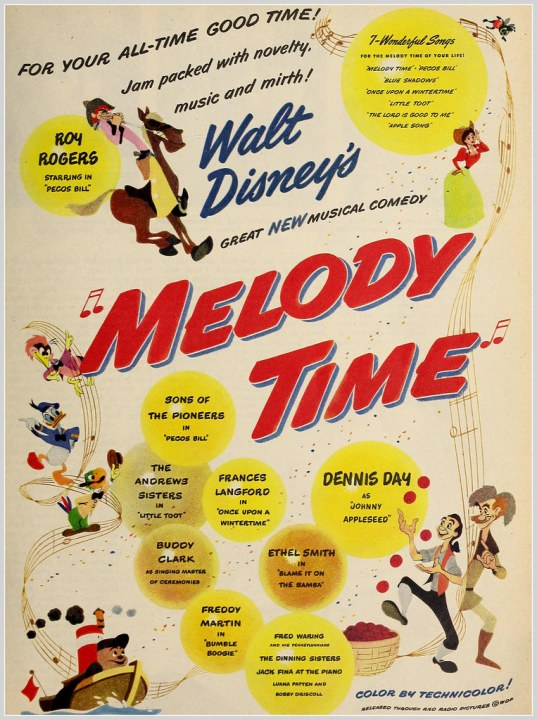 melody-Time-poster
